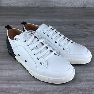 Bacco Bucci Totti Calfskin Sneakers